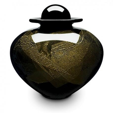 Gaïa Dusk Gold Urn