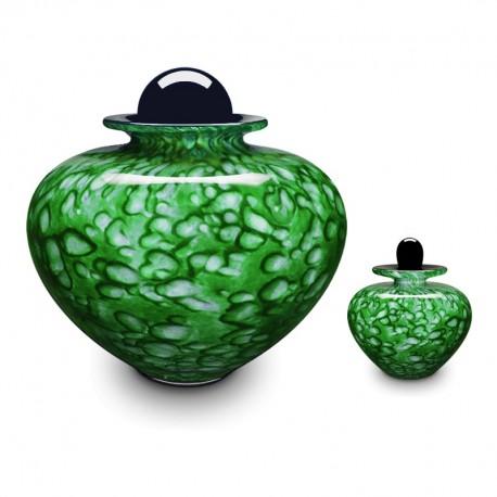 Gaïa Forest Green Pack