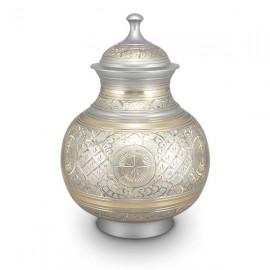 Himalaya Cremation Urn