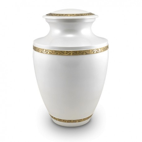 Naga Pearl Funeral Urn